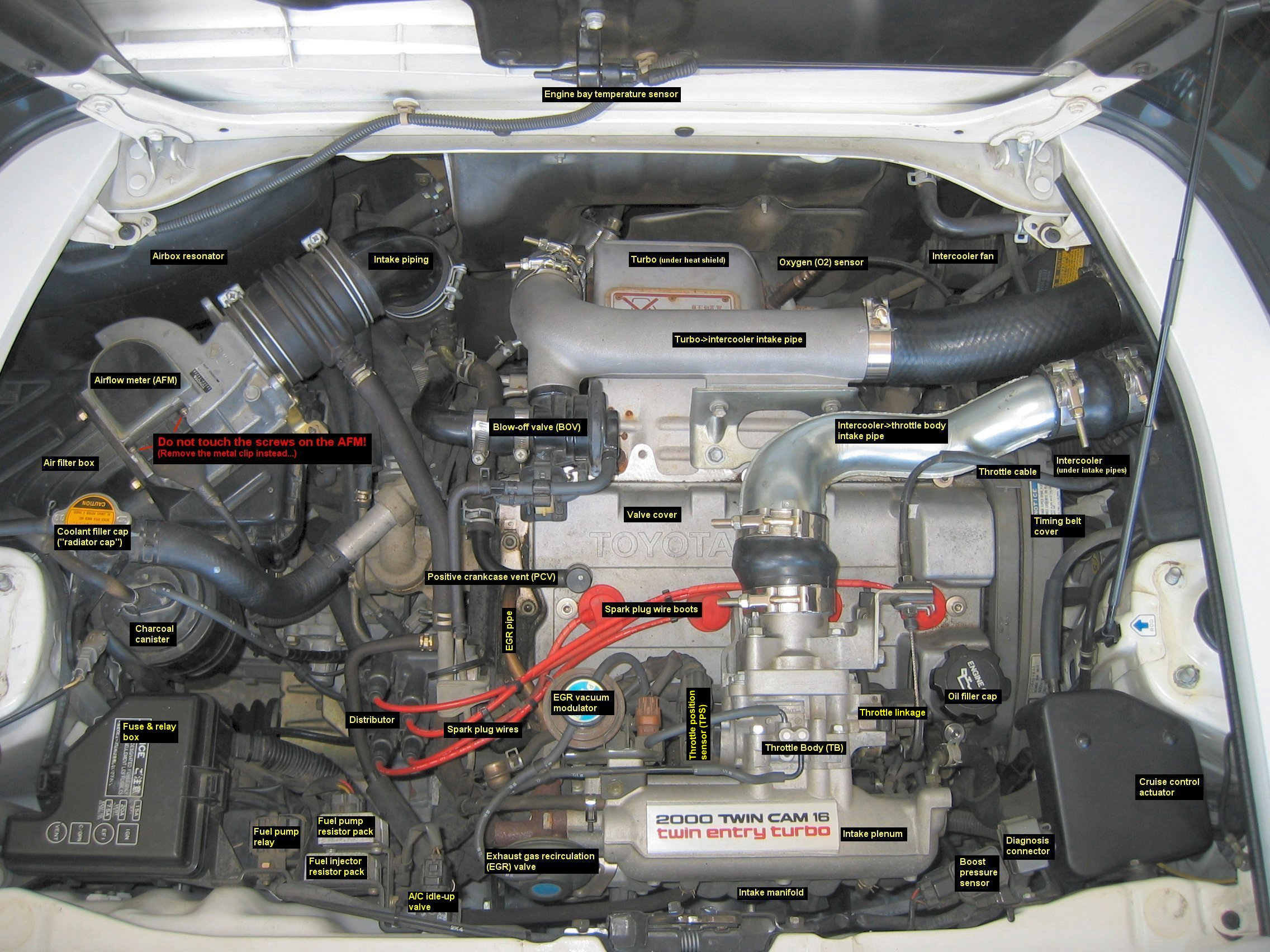 1991 Toyota Corolla Belt Diagram Real Wiring 2010 Engine 91 Mr2 Turbo Get Free Image About Drive Serpentine